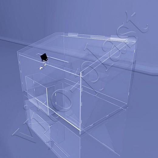 Коробка для голосований