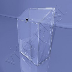Ящик для промоакций