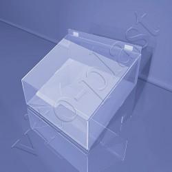 Ящик для сбора пожертвований