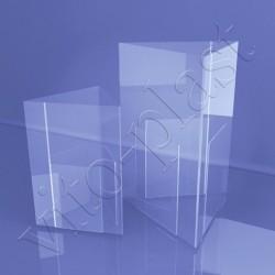 Тейбл-тент на 3 плоскости