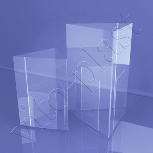 Тейбл-тент на 3 плоскости 02-9