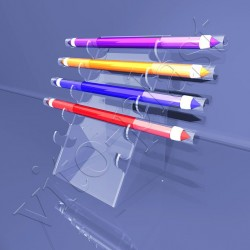 Подставка для карандашей