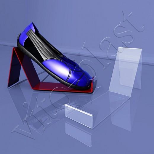 Уголок под обувь