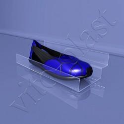 Подставка под обувь в эконом панель