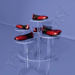 Эксклюзивные подставки для обуви на заказ