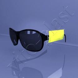 Ценник - бирка на очки