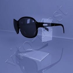 Ценникодержатель - бирка на очки