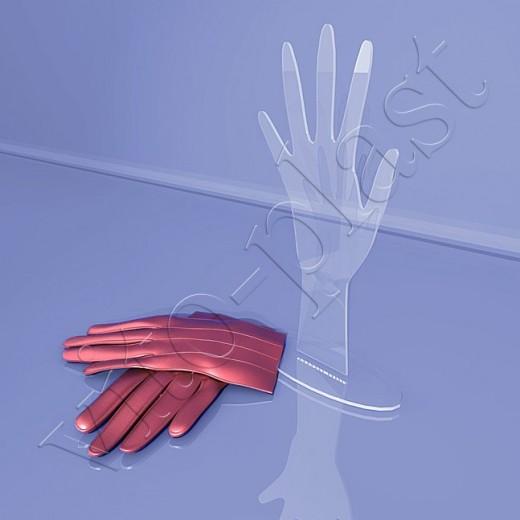 Подставка для перчаток