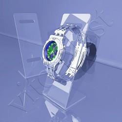 Подставка для часов с ценникодержателем