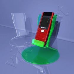 Эксклюзивная подставка под мобильный телефон