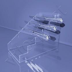 Подставка под кухонные и сувенирные ножи